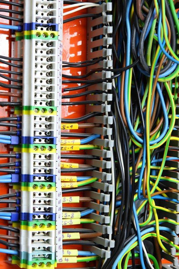 Electrical Upgrades Panel San Jose